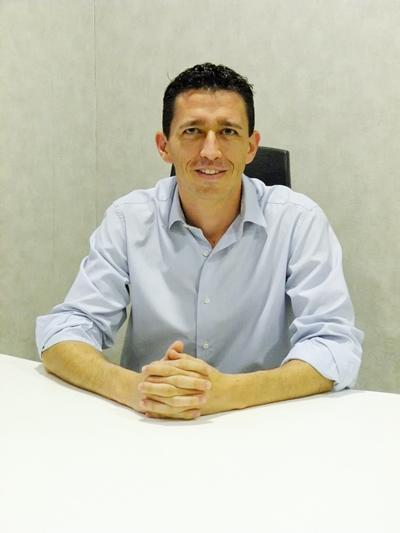 Javier Castello Gasco