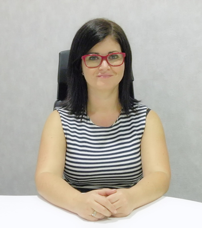 Mila Fuentes Albero